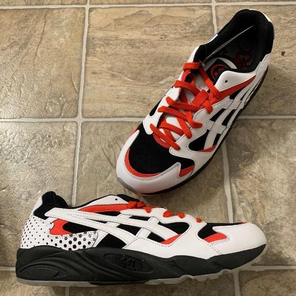 Asics Tiger Gel Diablo Sneakers Mens